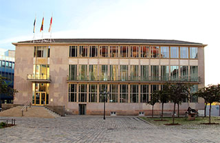Heimatministerium Bayern